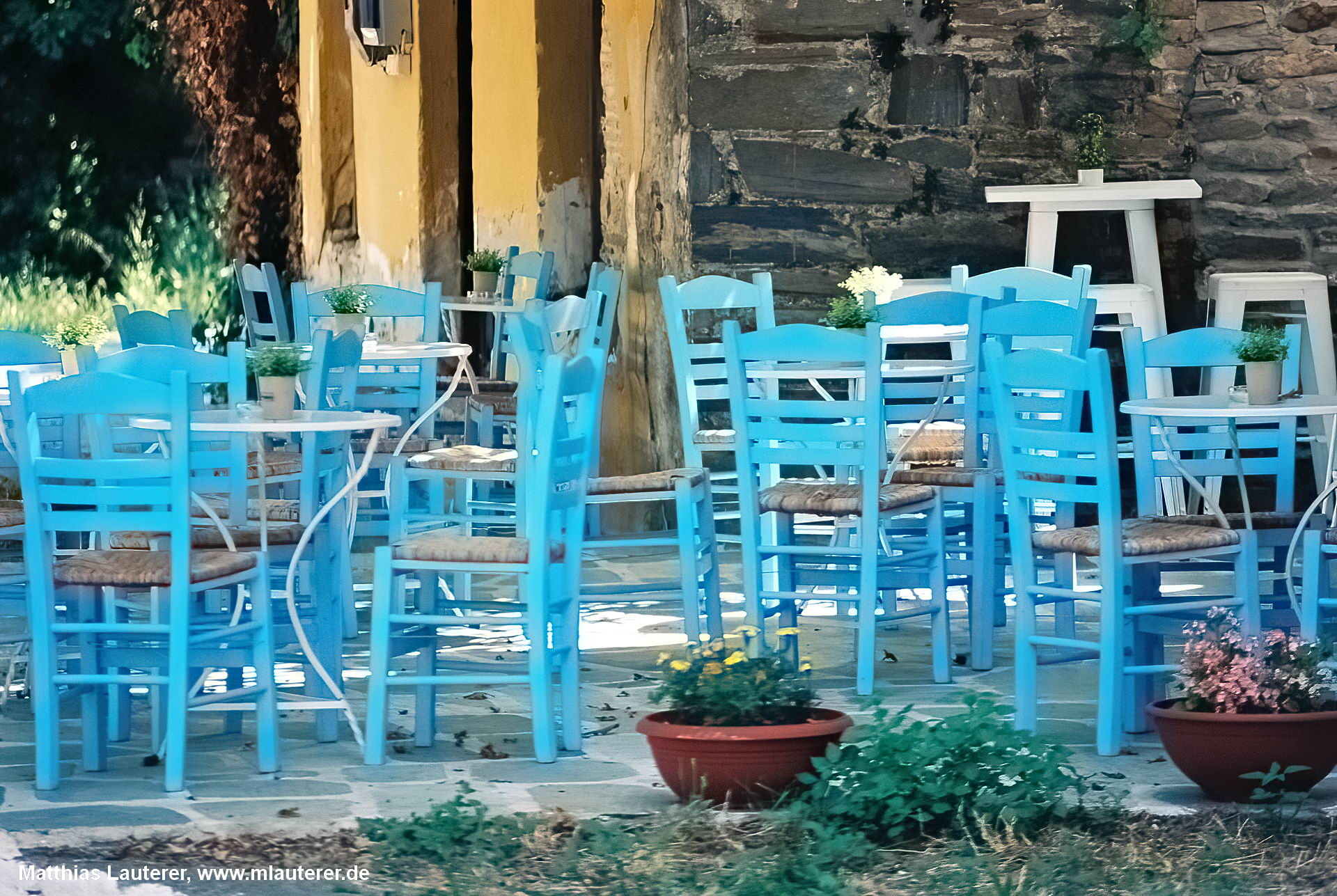 Hellas Blues