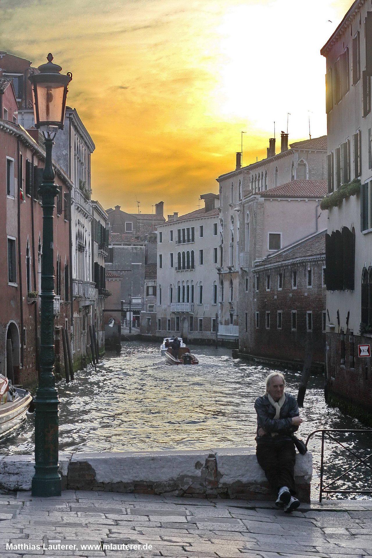 Bergzabern Venedig Venezianer